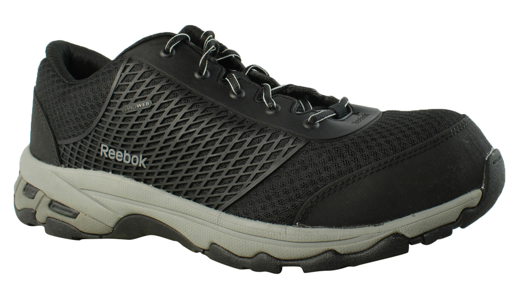 Image is loading Reebok-Mens-R14070220-Tan-Safety-Shoes-Size-12- a5bb104c9