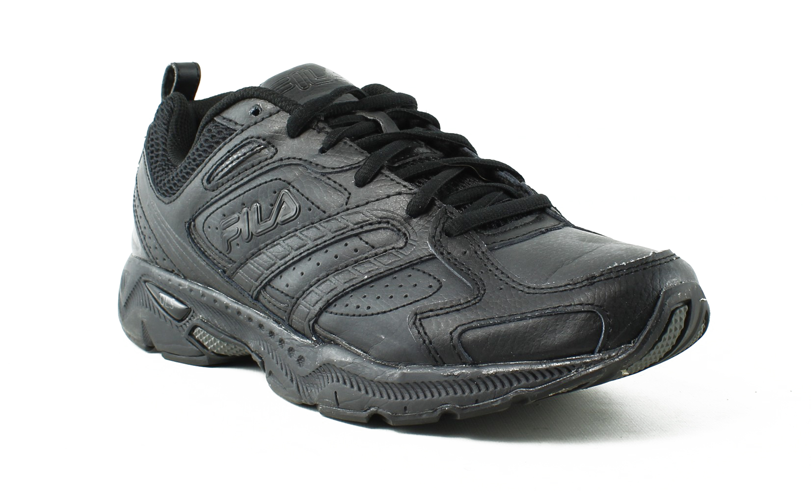 036f972fdb6a Fila Mens - Black Fashion Shoes Size 10 (420834)