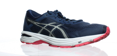 on sale fa033 30c39 ASICS WOMENS Gt-1000 6 Blue Size 11.5 (C,D,W) (107165)