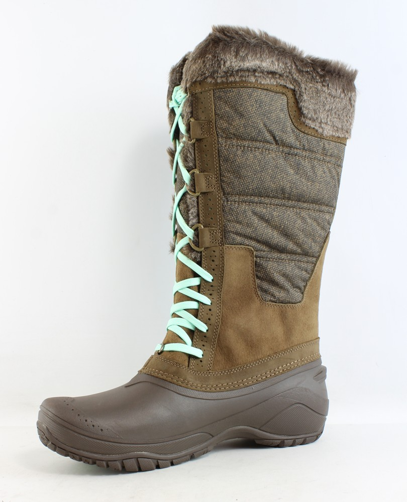 The-North-Face-Womens-Shellista-II-Tall-Snow-Boots thumbnail 3
