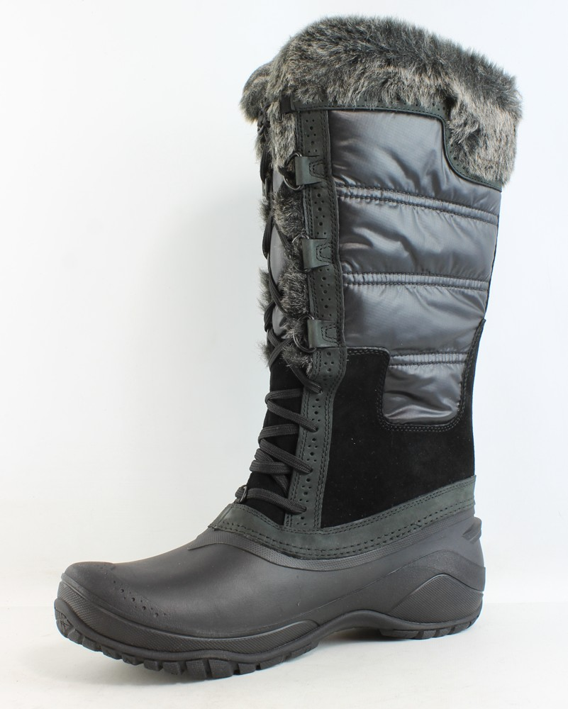 The-North-Face-Womens-Shellista-II-Tall-Snow-Boots thumbnail 7