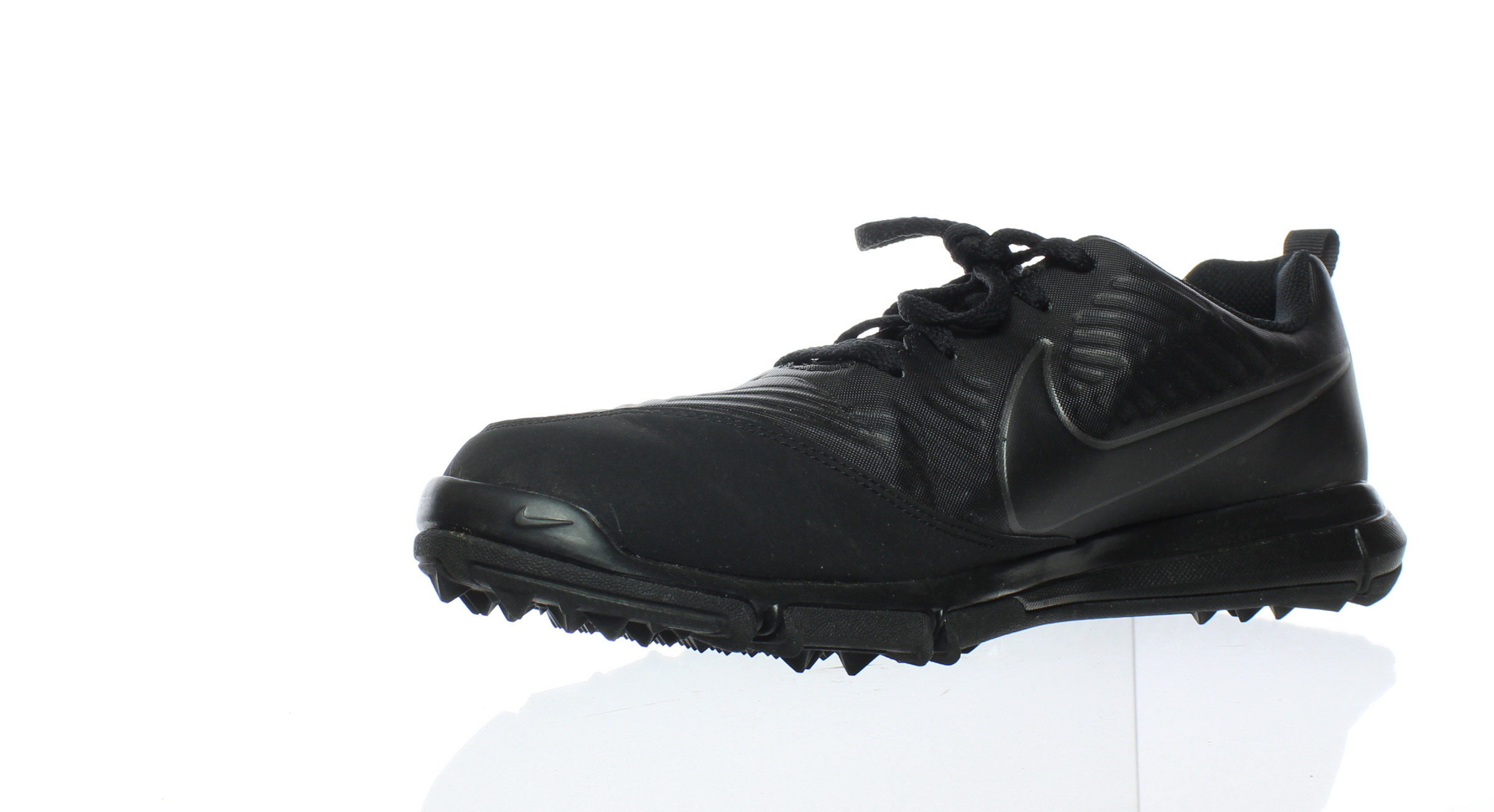 brand new be6a8 cd46d ... Nike Mens Mens Mens Black Running Shoes Size 9.5 (13148) abf21a ...