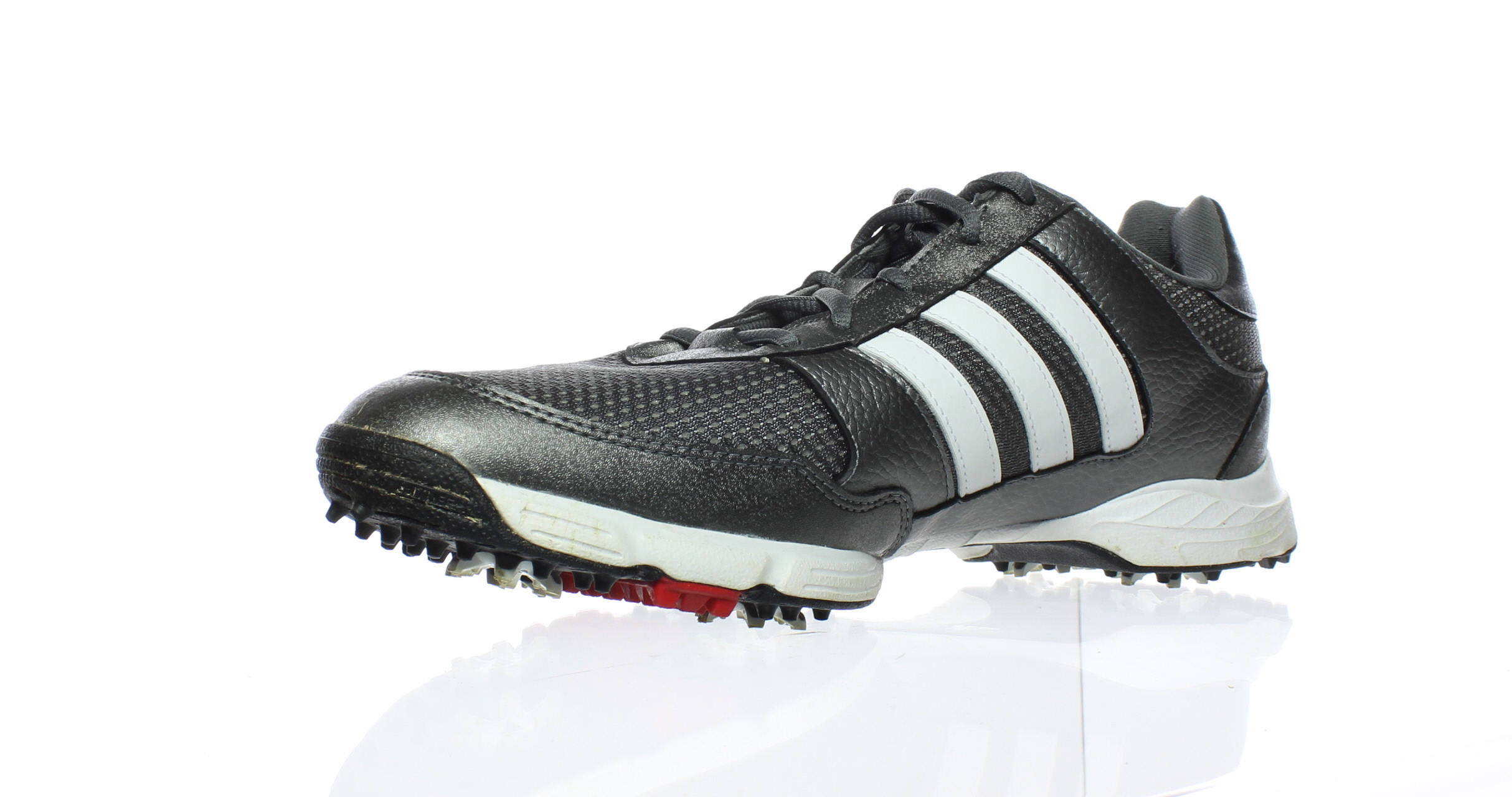 bc1670c42 Adidas Mens Mens Mens Golf Shoes Size 10 (14647) afff4f - golf ...