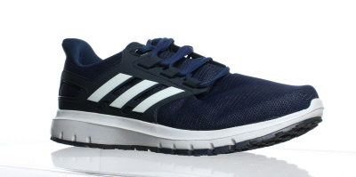 finest selection a2f59 1a2c8 Details about Adidas Mens Energy Cloud 2 Blue Running Shoes Size 10.5 (E,  W) (154730)