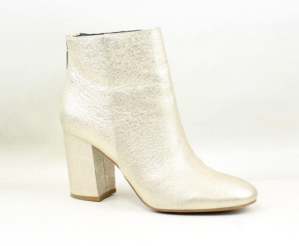 088f73e0b13 Kenneth Cole Womens Caylee Soft Gold Fashion Boots Size 8 (162794 ...