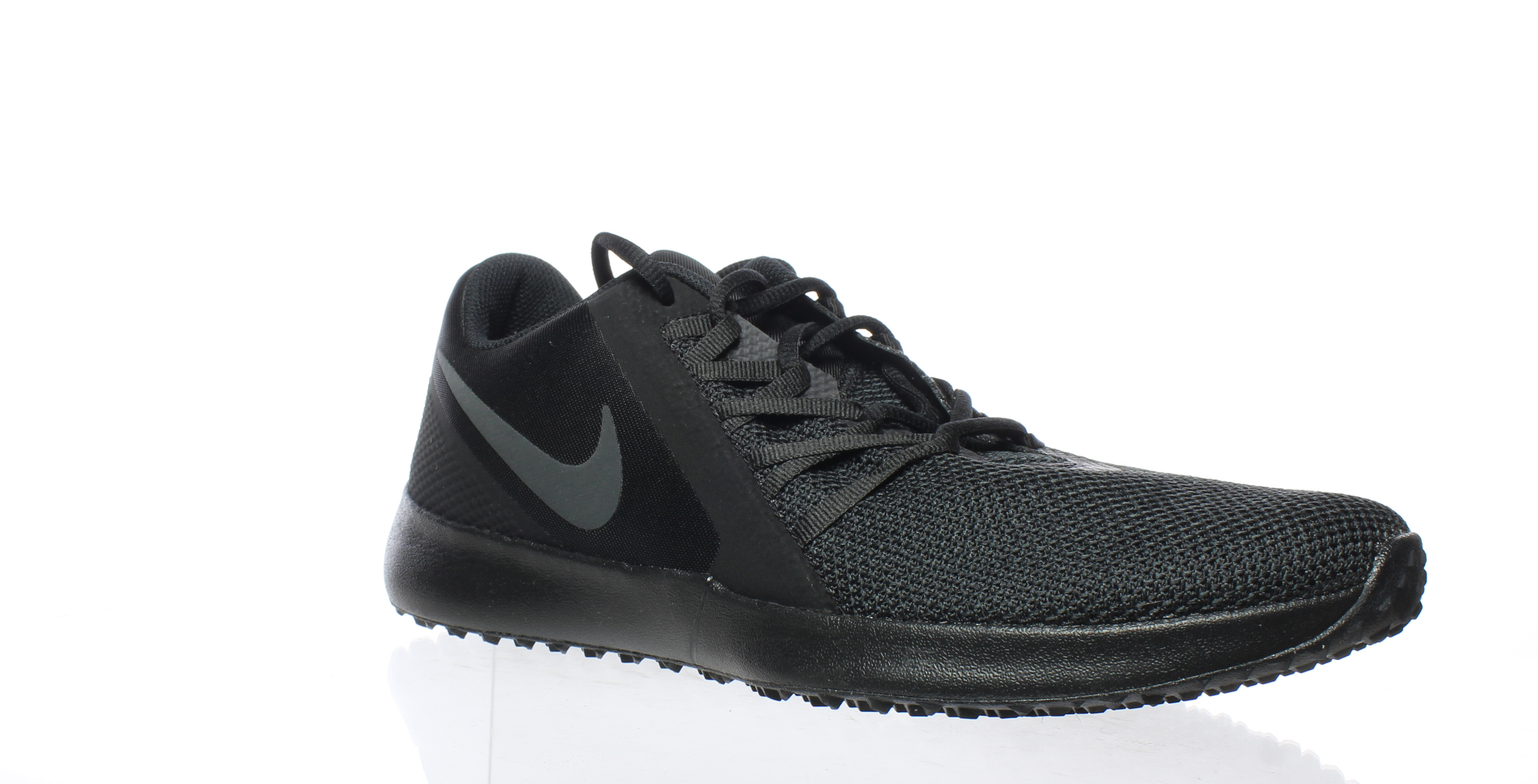 online retailer a814a 4a631 Nike MENS Varsity Compete Trainer Black Size 10 (172506)