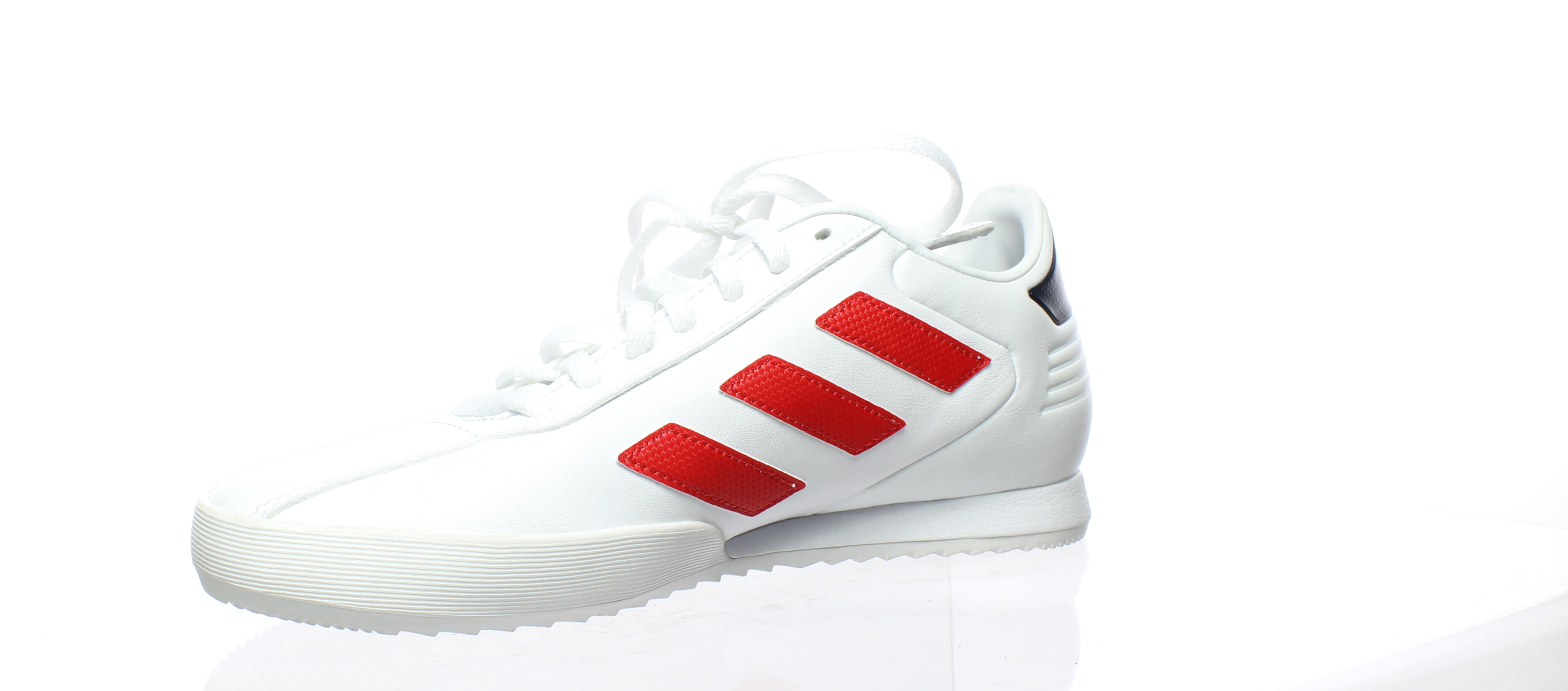 on sale 9fa2c 2052a Adidas WOMENS Copa Super White Size 8 (176196)