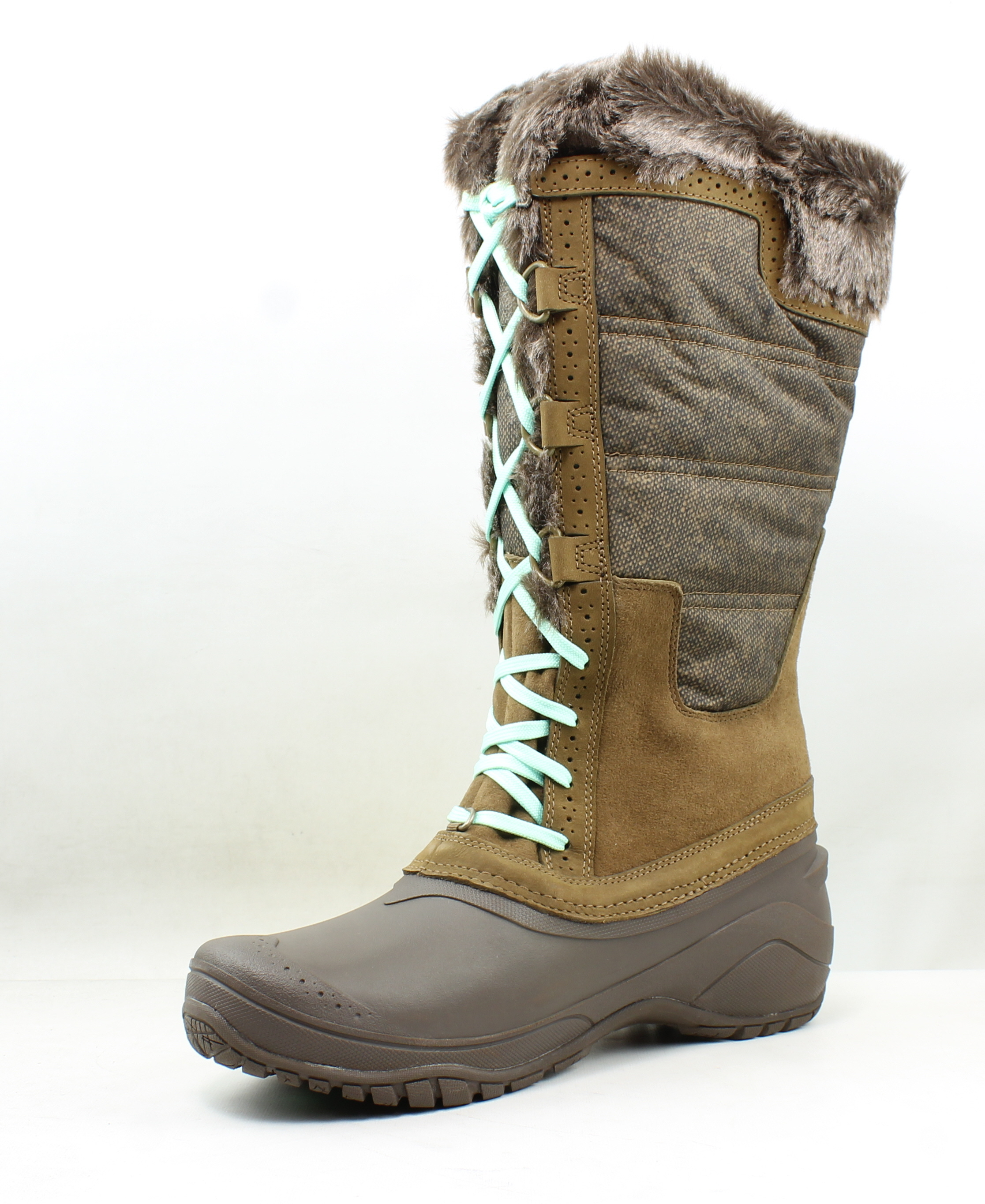 thumbnail 3 - The North Face Womens Shellista II Tall Snow Boots