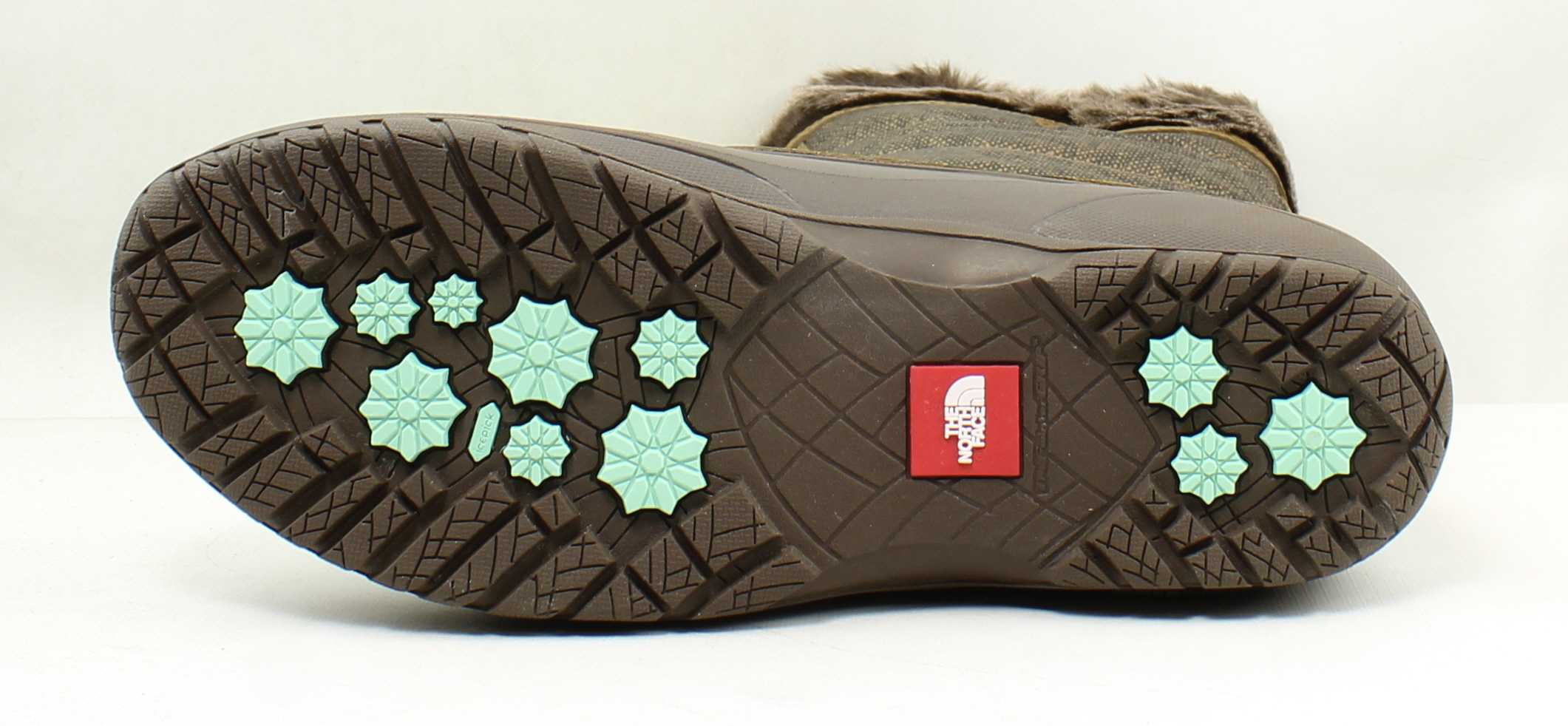 thumbnail 5 - The North Face Womens Shellista II Tall Snow Boots