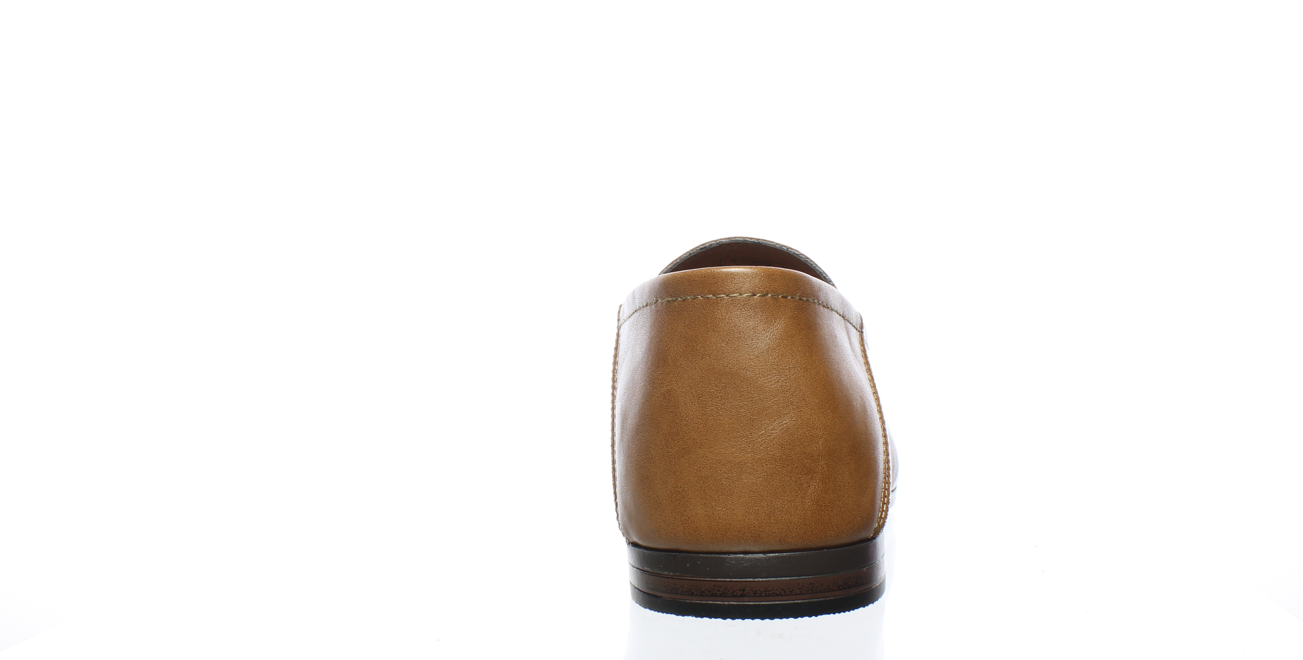 7020b860d05 GUESS Mens Edwin2 Brown Loafers Size 11 191865578657