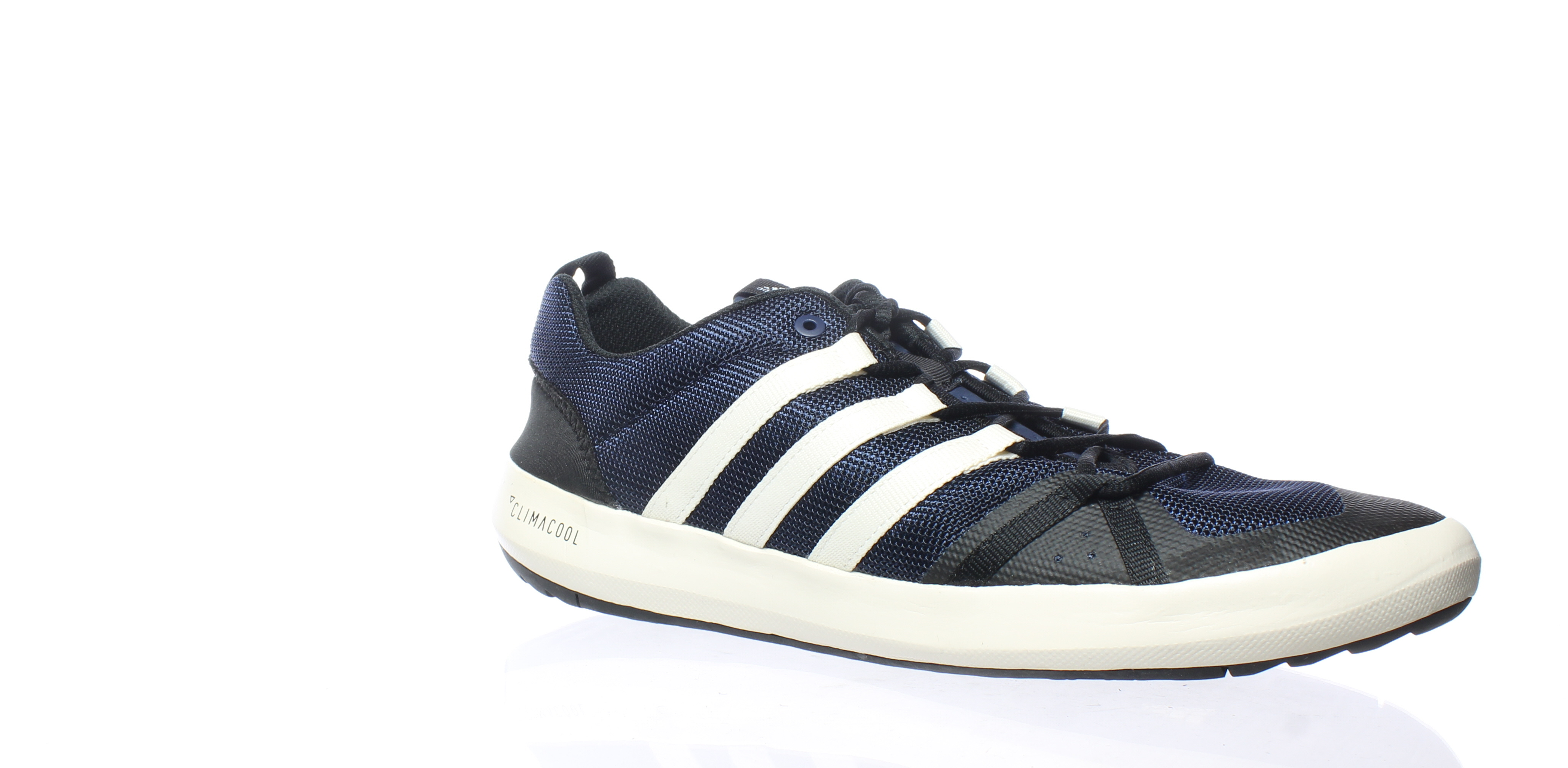 sneakers for cheap f0f35 7cf95 Adidas MENS Terrex Climacool Boat Blue Size 11 (203827)