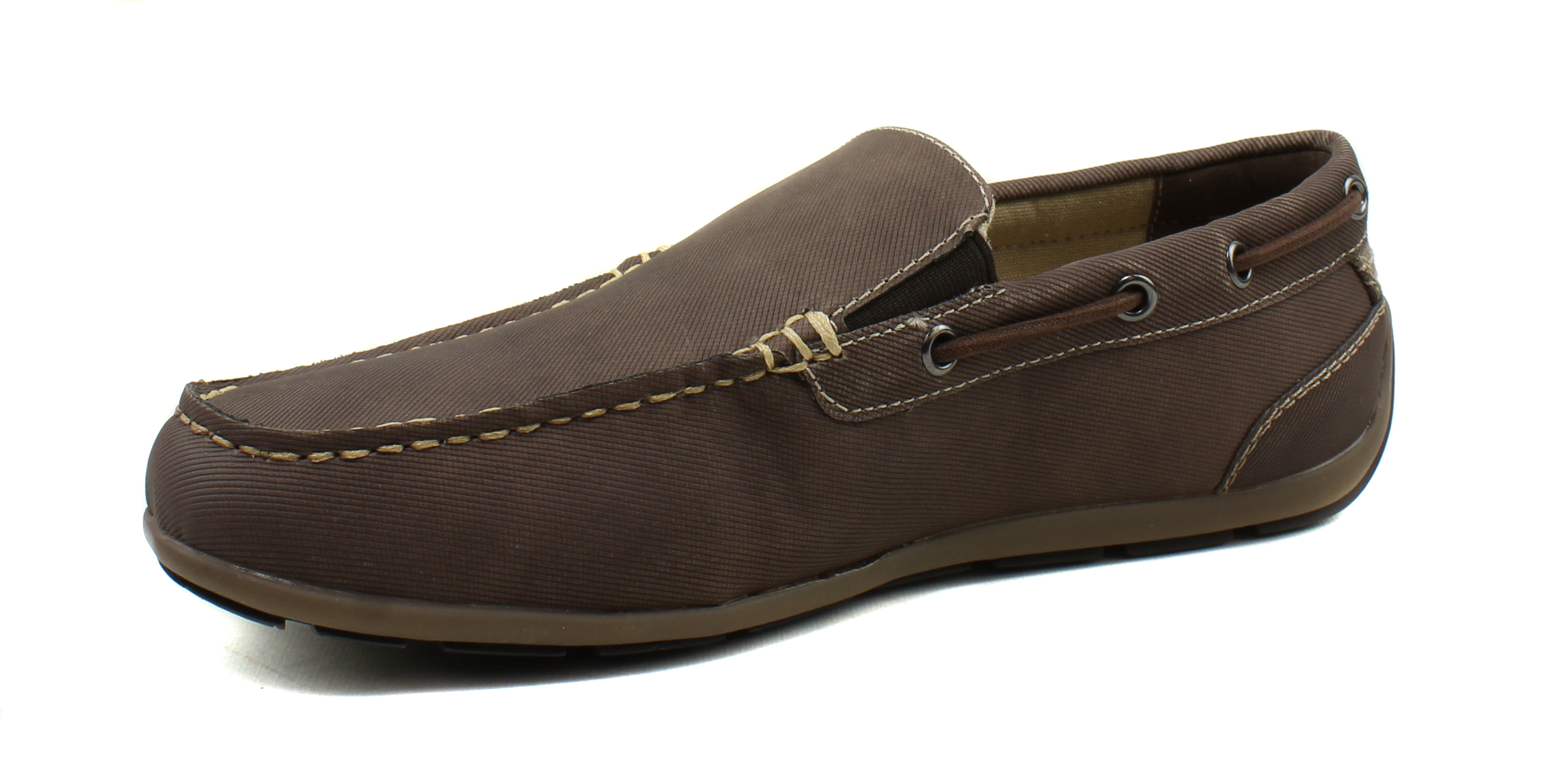 GBX-Mens-Luca-Casual-Moc-Toe-Driving-Loafers thumbnail 10