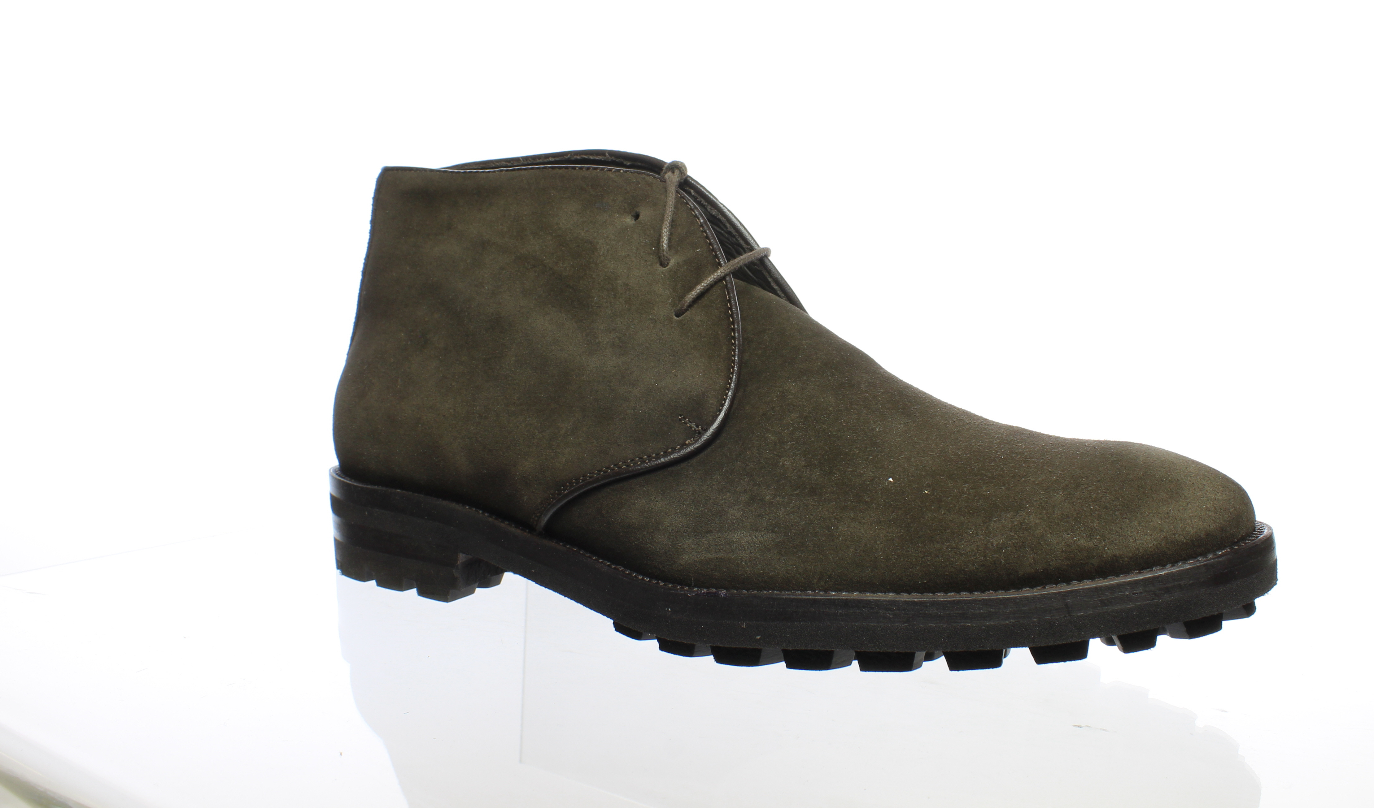 cd2e30bc29ad To Boot New York Mens Phipps Brown Ankle Boots Size 11 (258447 ...
