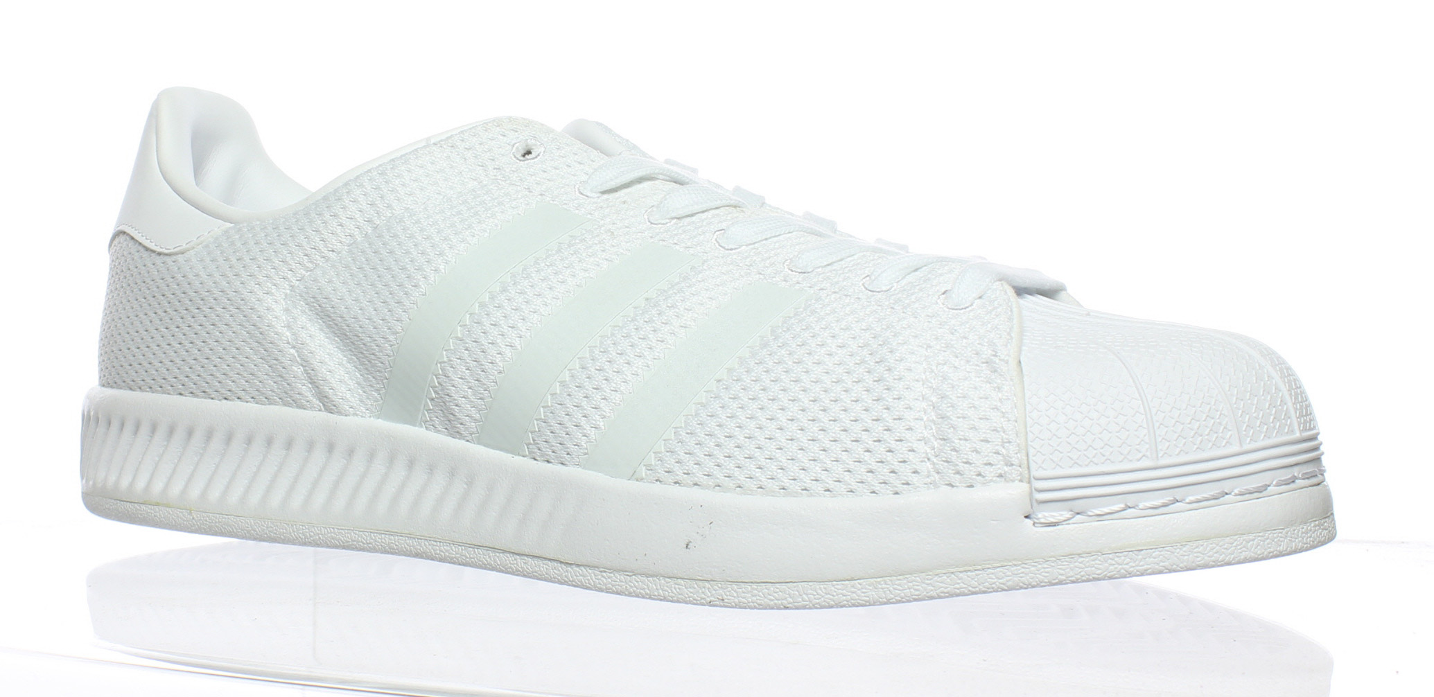e8fc11529a0a4 ... amazon new adidas mens superstar bounce white walking shoes size 11  3c43d 39c88