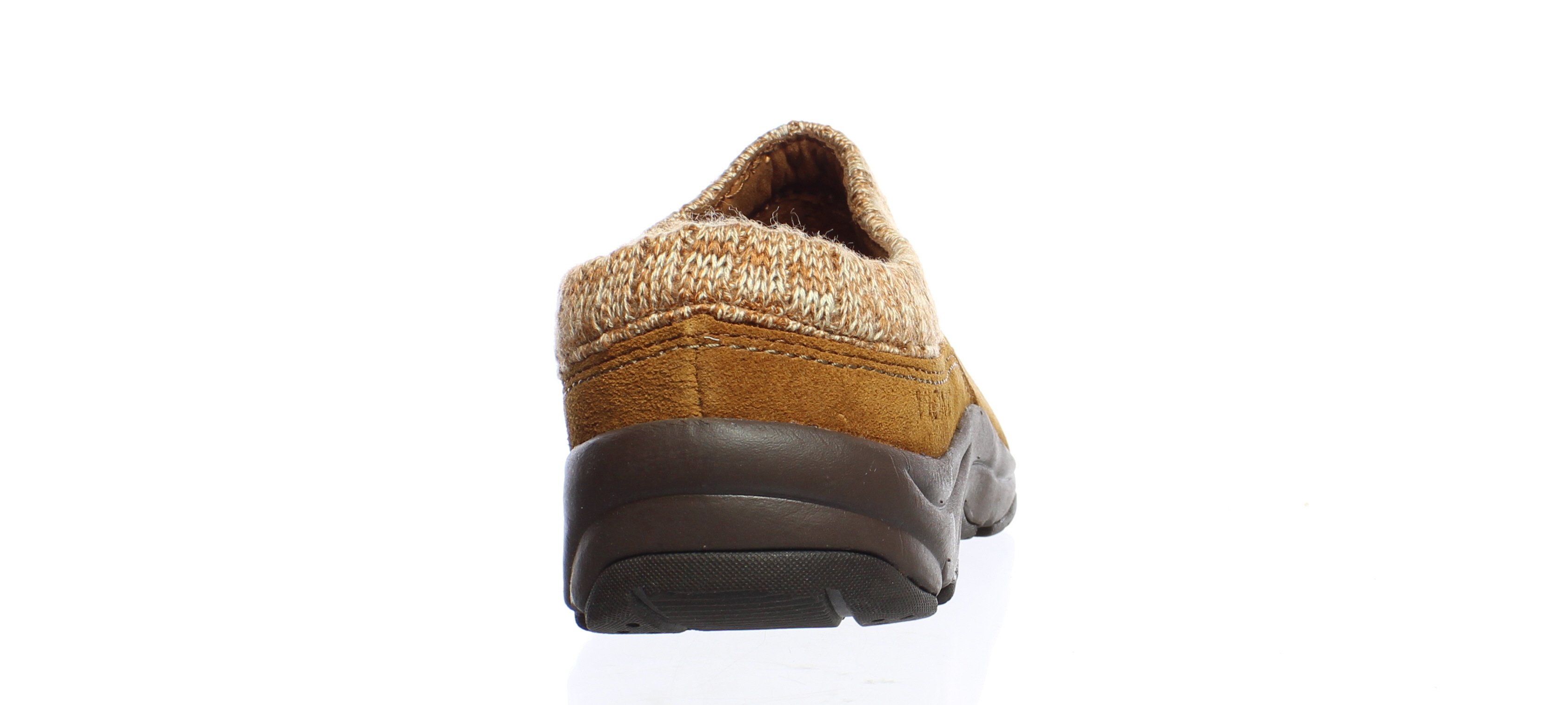 Vionic-Womens-Action-Arbor-Suede-Leather-Casual-Comfort-Clogs thumbnail 7