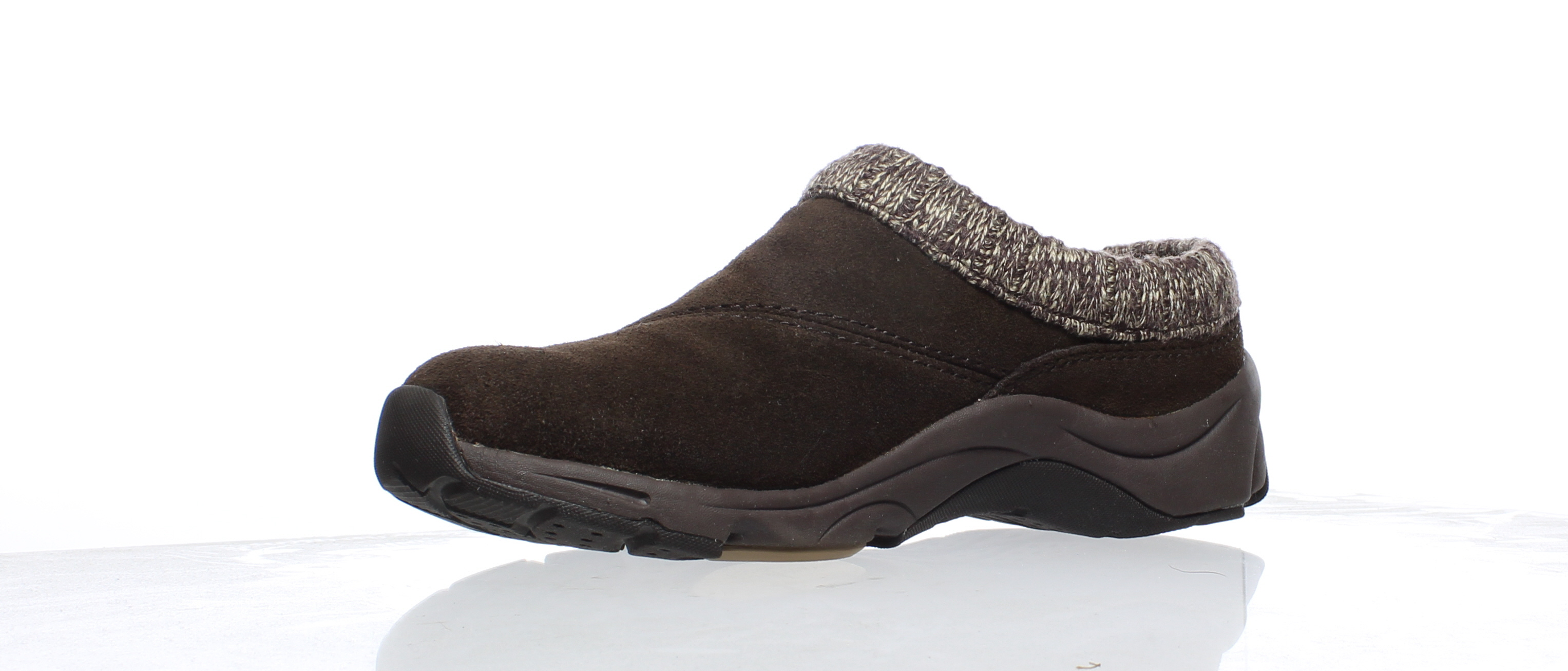 Vionic-Womens-Action-Arbor-Suede-Leather-Casual-Comfort-Clogs thumbnail 10
