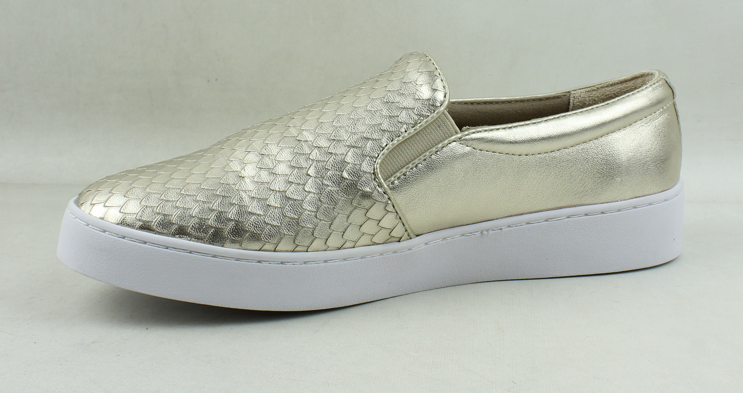 Vionic-Womens-Splendid-Midi-Leather-Comfort-Casual-Flats thumbnail 11