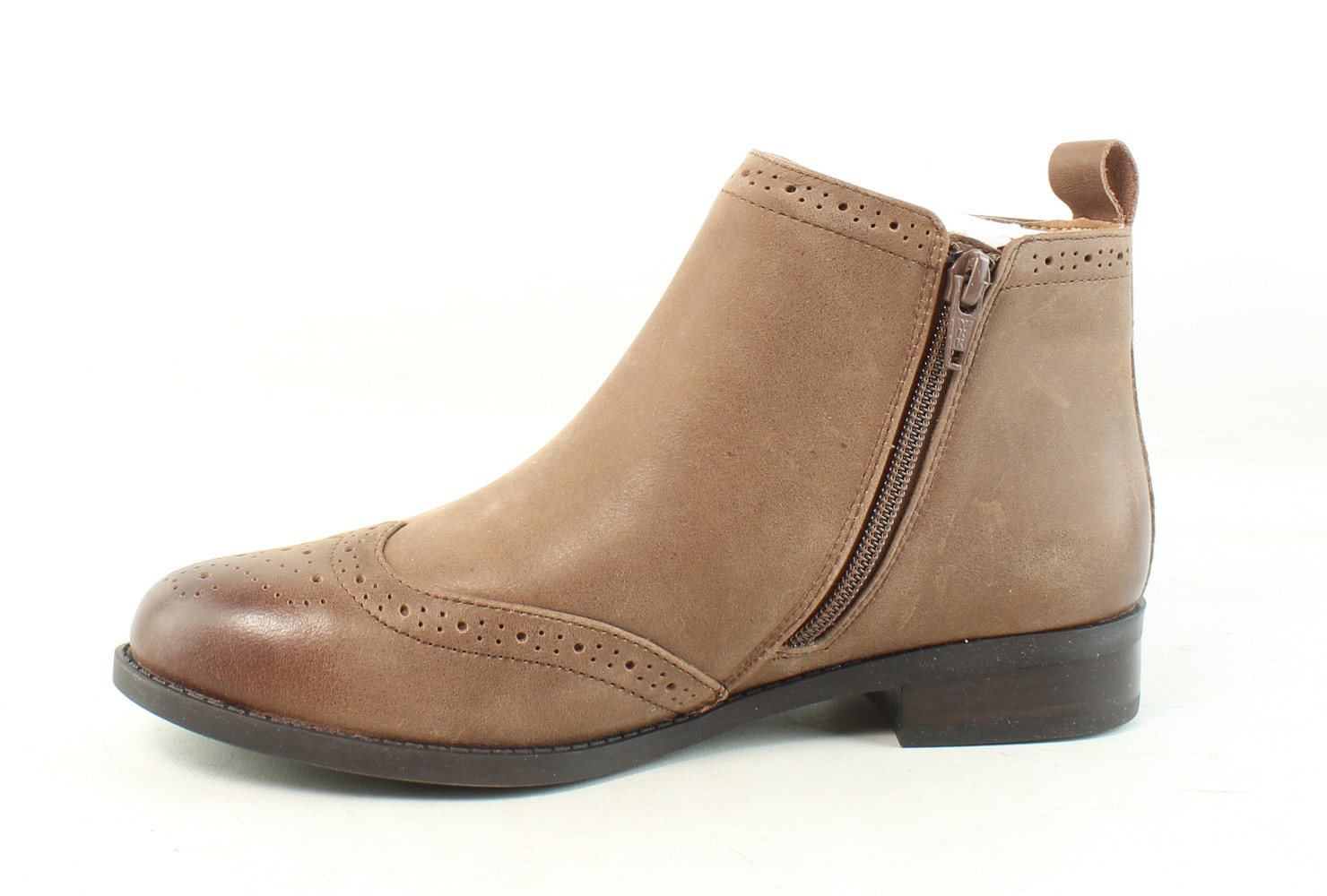 Vionic-Womens-Country-Sawyer-Chelsea-Boots thumbnail 9