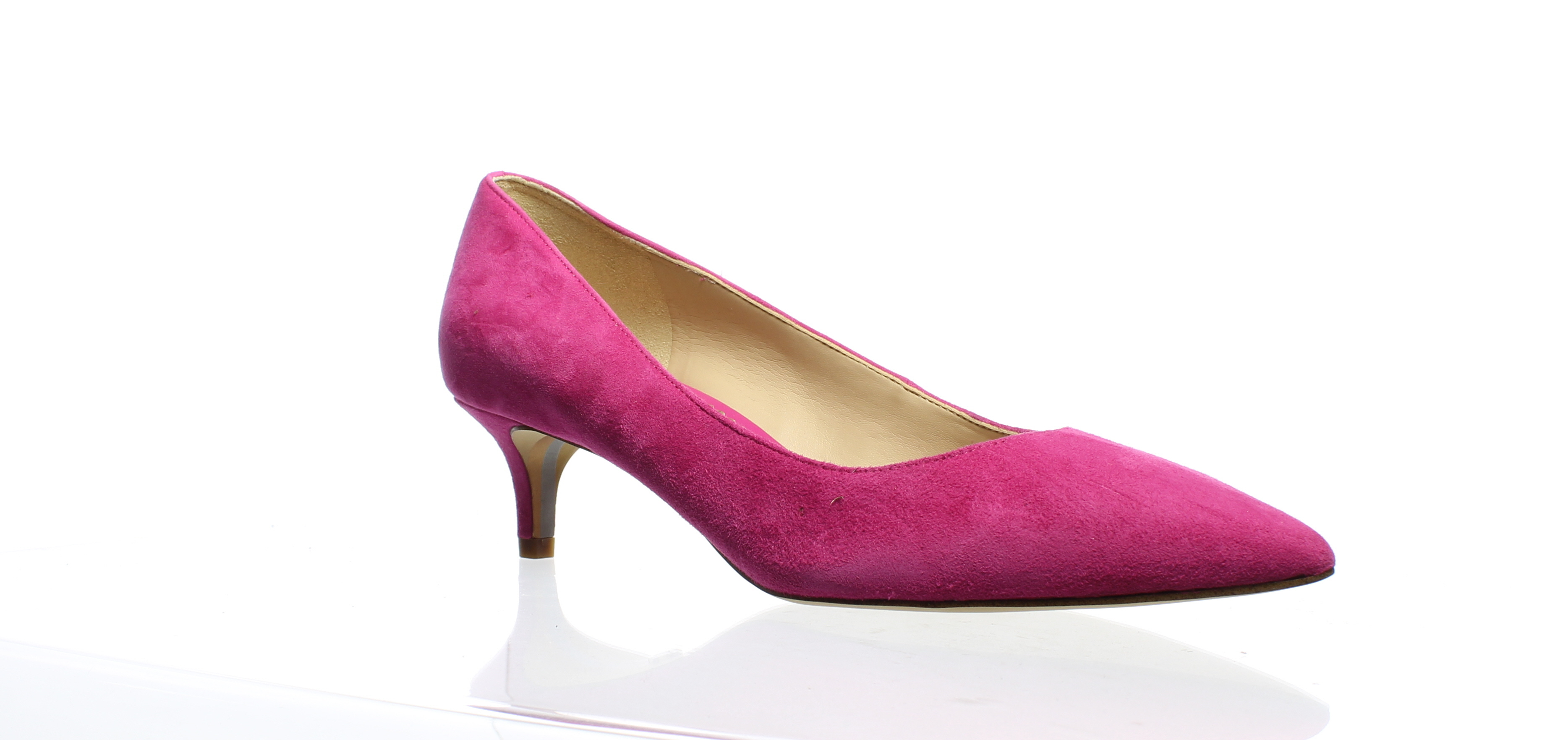 41f31828a67 Details about Sam Edelman Womens Dori Retro Pink Pumps Size 7 (405346)