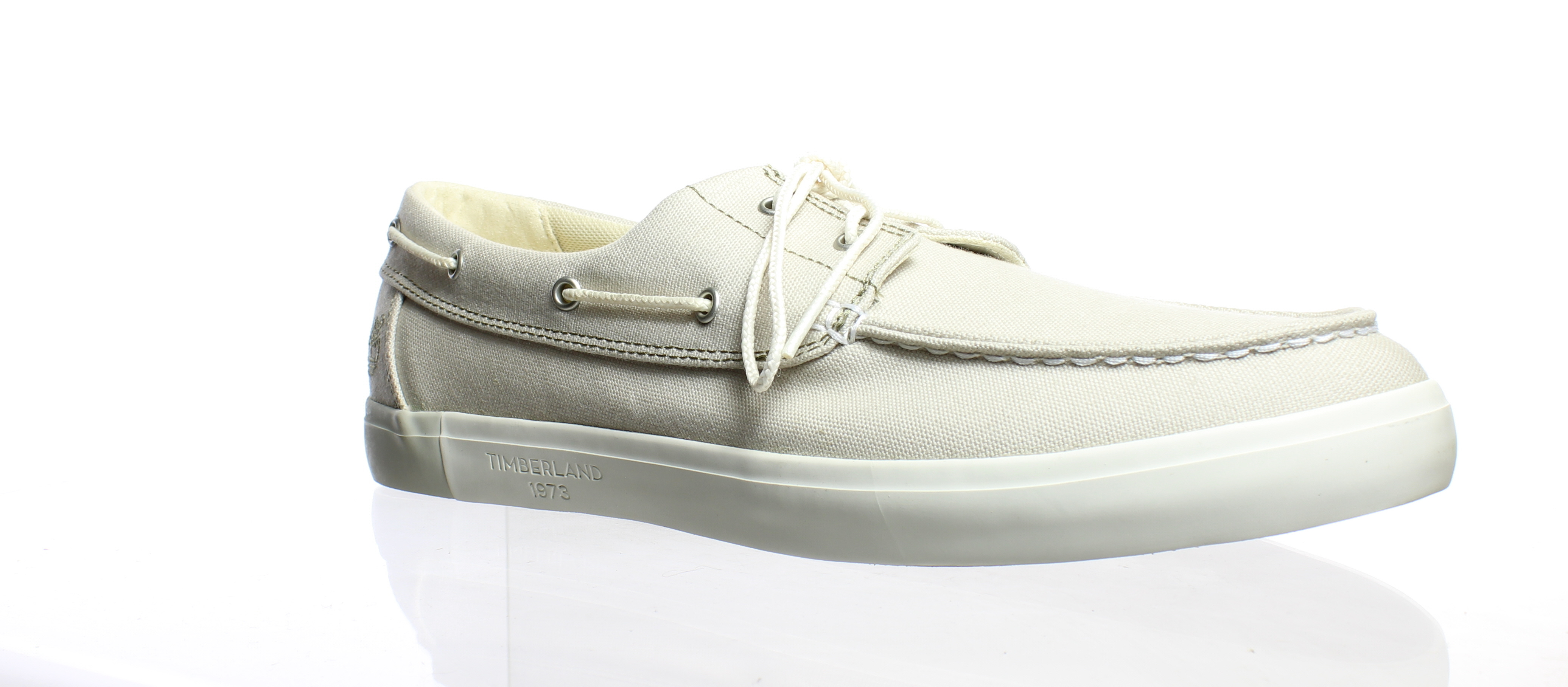 Details about Timberland Mens Newport Bay 2 Rainy Day Canvas Boat Shoes Size 11.5 (406646)