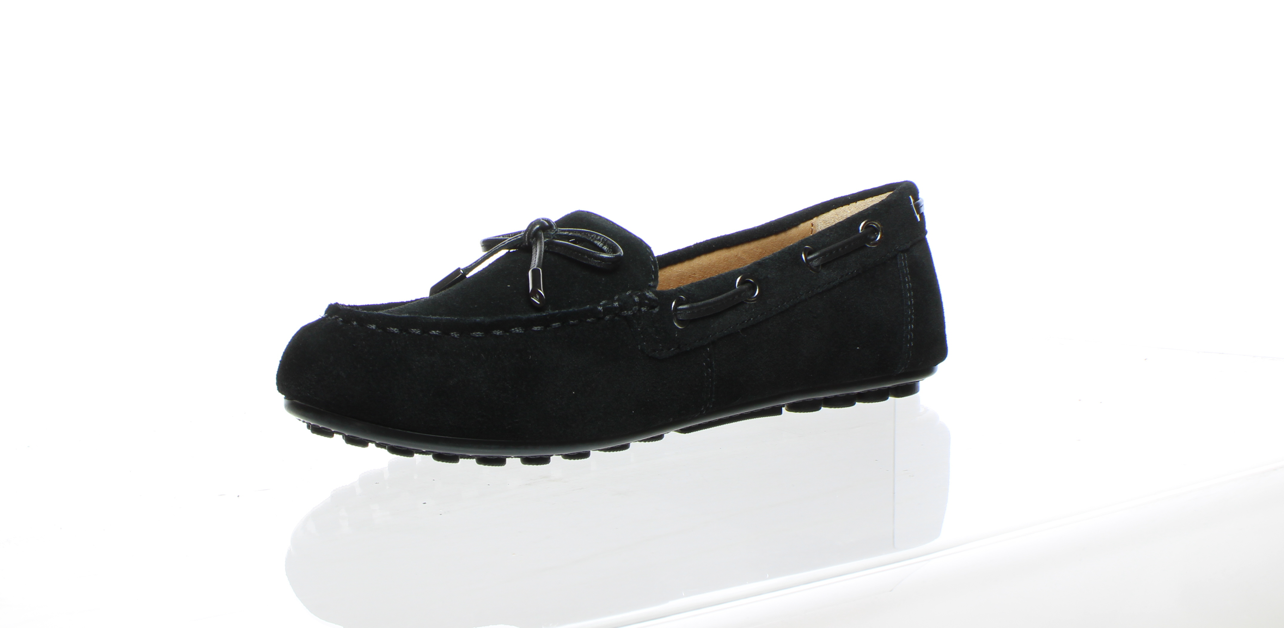 Vionic-Womens-Honor-Virginia-Leather-Moccasin-Comfort-Loafers thumbnail 7