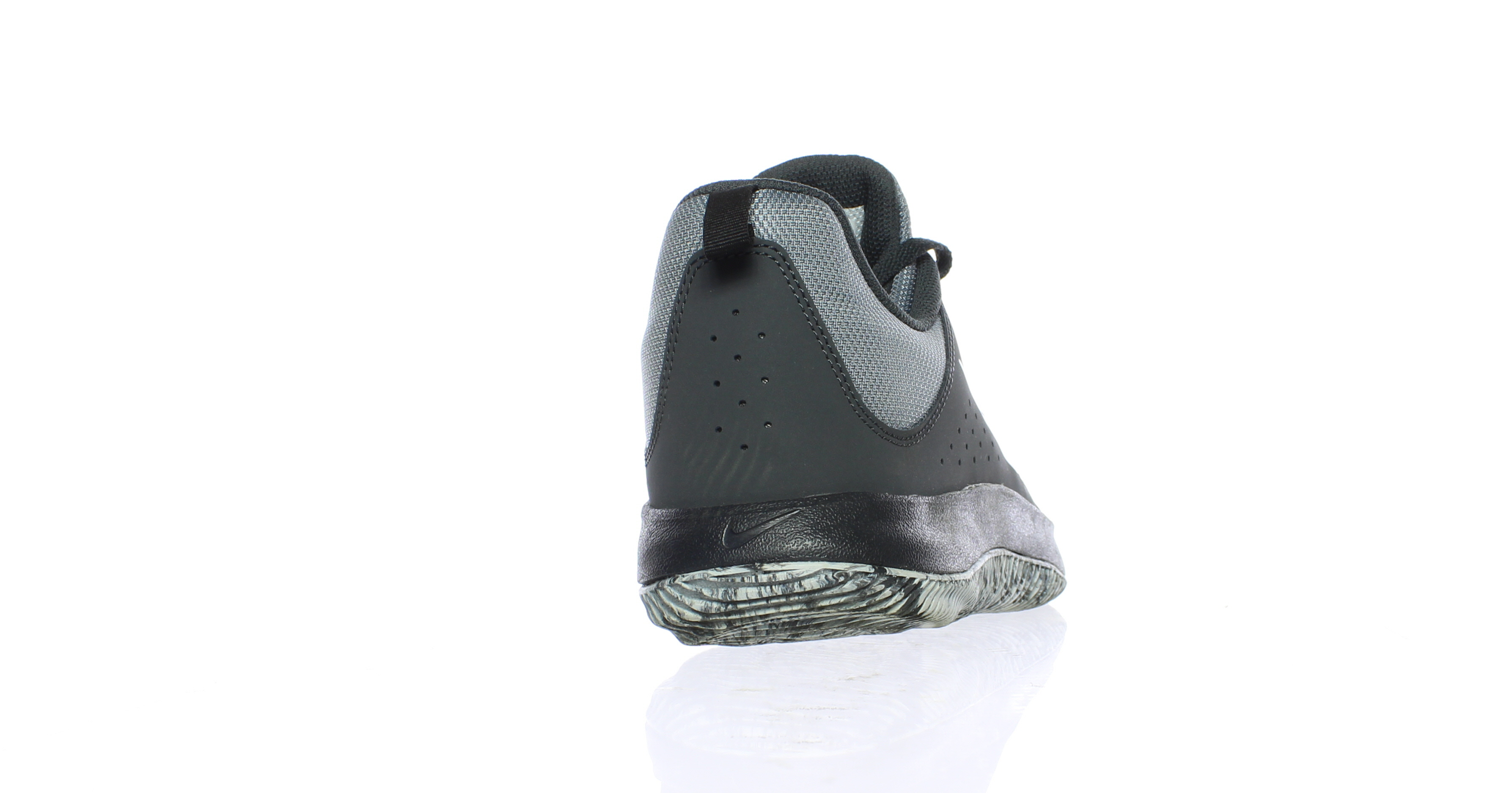 huge discount d58c0 066b0 ... Nike Mens Fly By Gray Running Shoes Shoes Shoes Size 9 (43985) ad35a0  ...