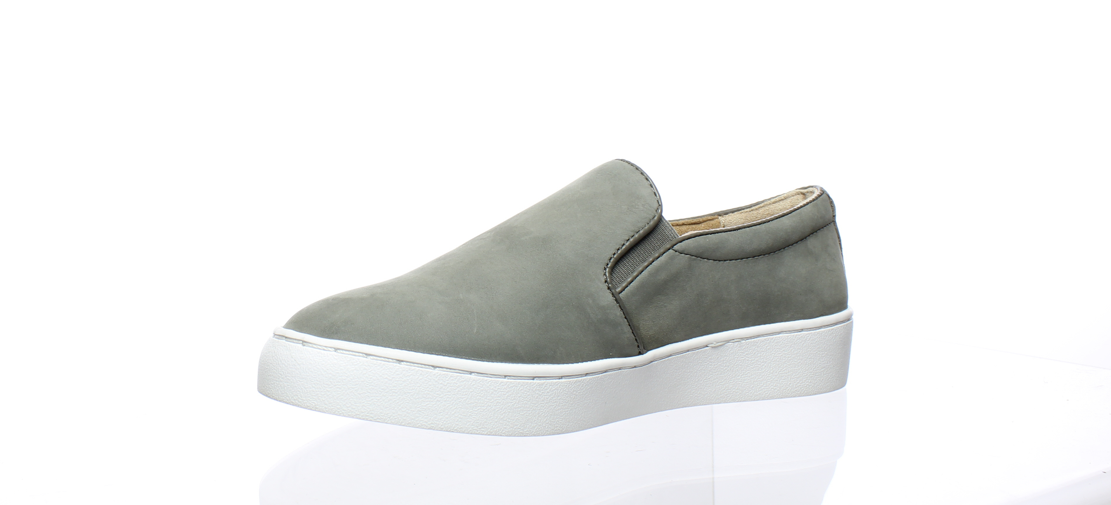 Vionic-Womens-Splendid-Midi-Leather-Comfort-Casual-Flats thumbnail 15