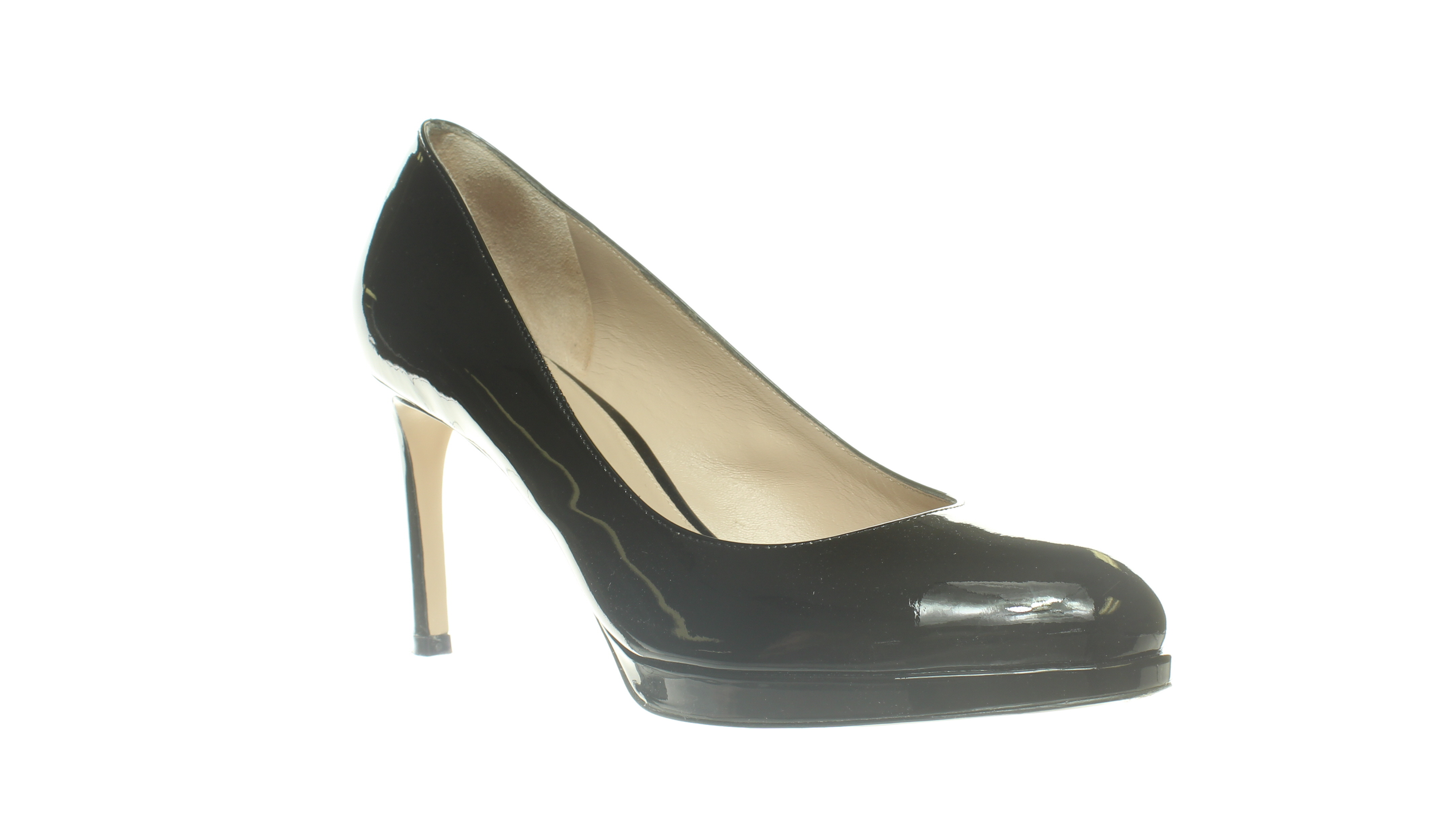 8.5 Womens Pumps Size Stuart C D W Womens C D W Weitzman Stuart Weitzman Beatrix Pump Shoes