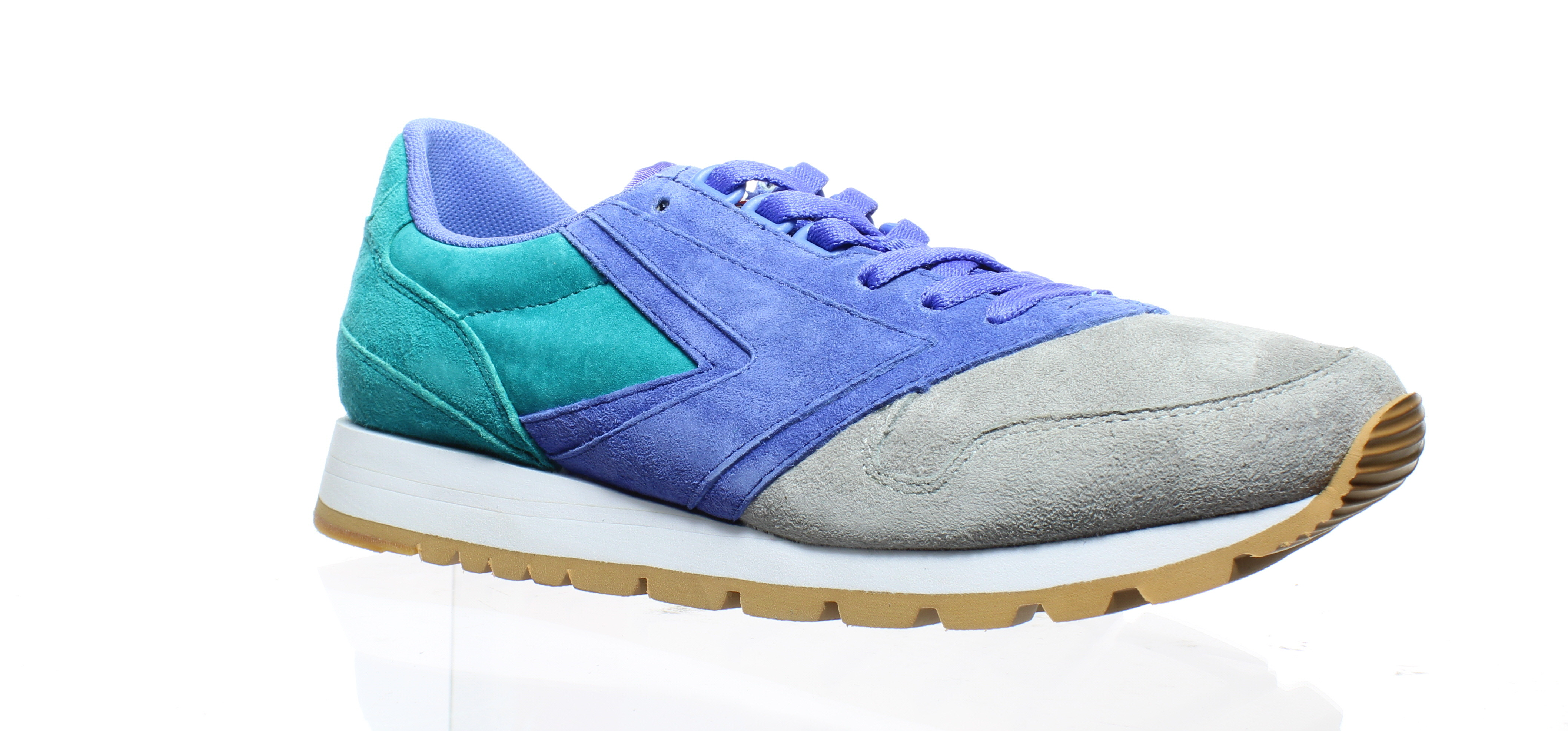 486fb0676b1 Brooks Womens Chariot Blue Running Shoes Size 9 (50730) 762052635073 ...