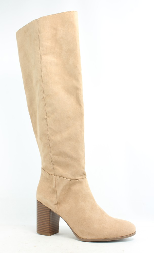 277697683d8f Circus by Sam Edelman Womens Golden Caramel Fashion Boots Size 10 ...