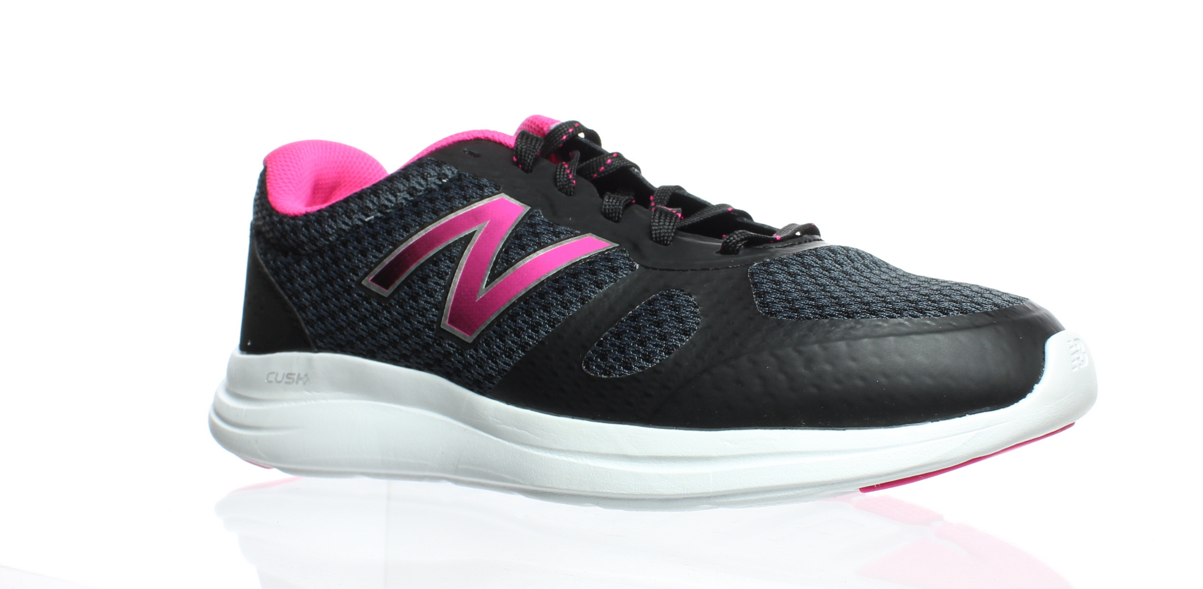Details about New Balance Womens Wversrb1 Black Pink Running Shoes Size 10  (88572) c08beed61