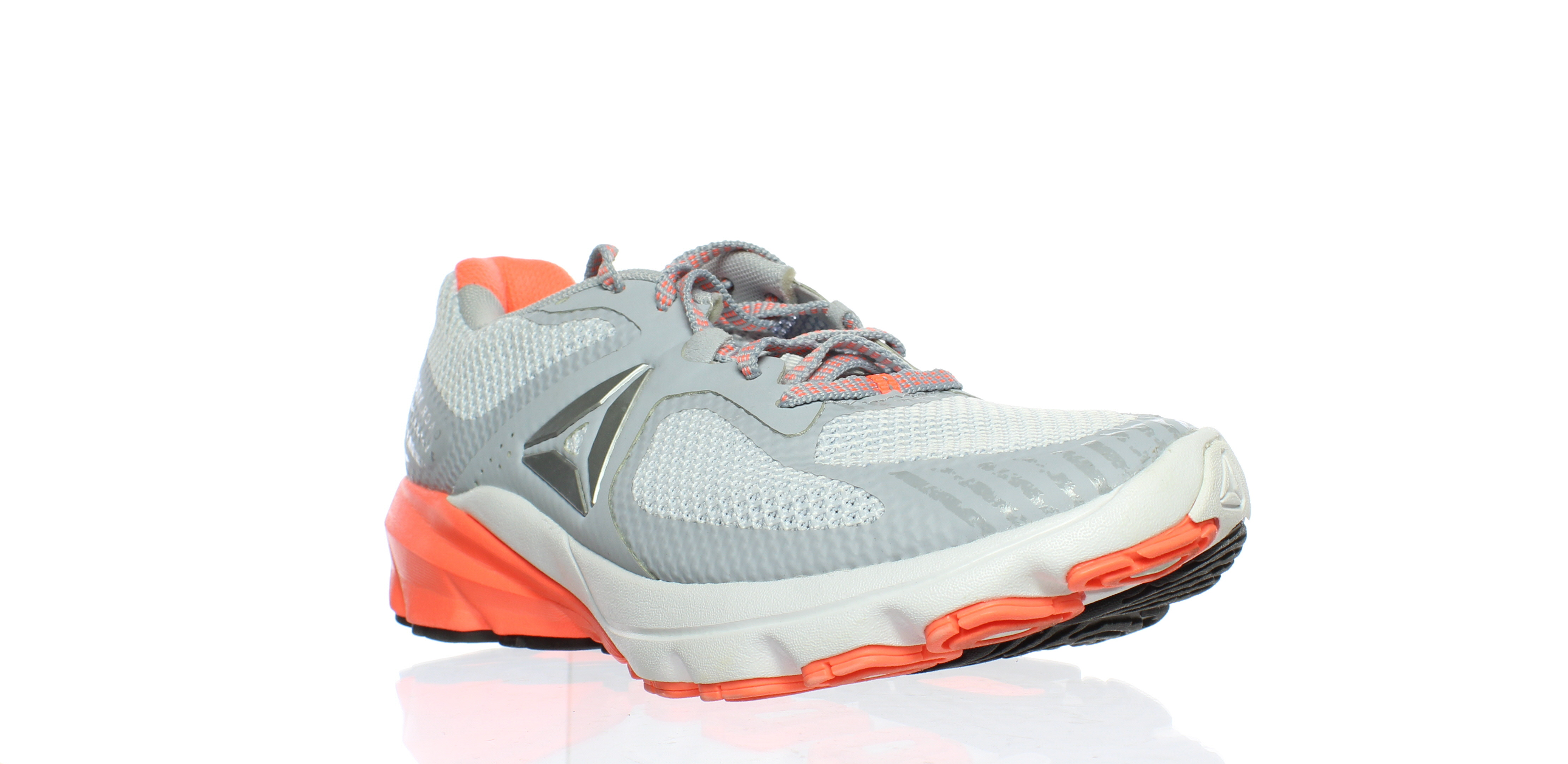 08c40ac9a3d Reebok Womens Gray Cross Training Shoes Size 6 (94971)